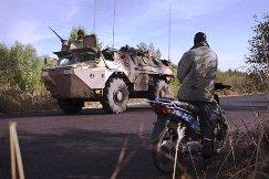 Occupation française au Mali