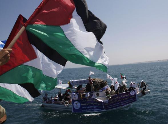 Flotille pour Gaza